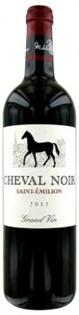 Cheval Noir Saint-Emilion 2013 750ml